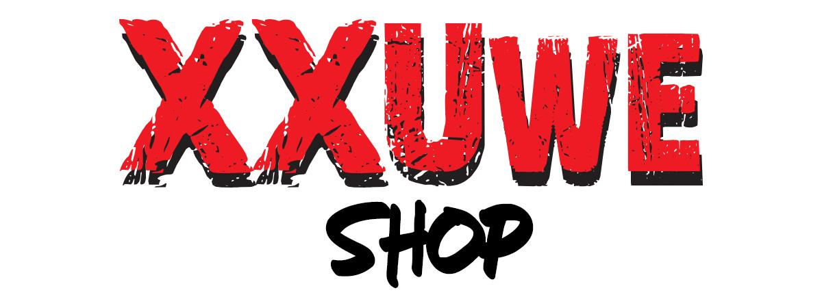 XXUwe Fanshop-Logo