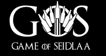 Girlie T-Shirt - XXUWE - Game of Seidlaa GOS